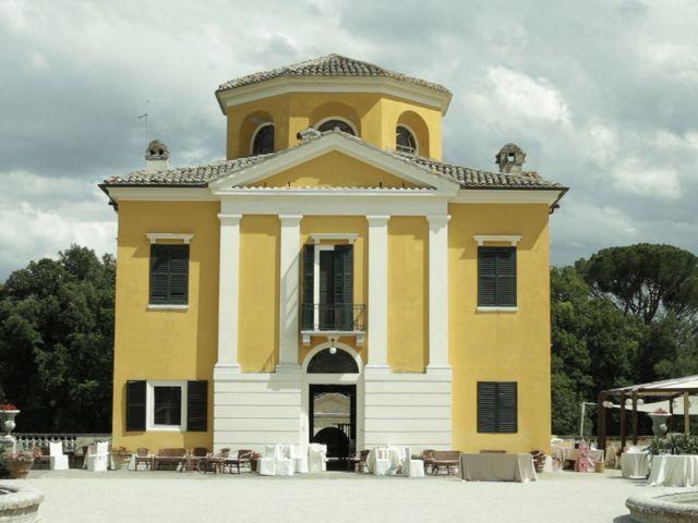 Il matrimonio di Alessio e Debora a Macerata, Macerata 24