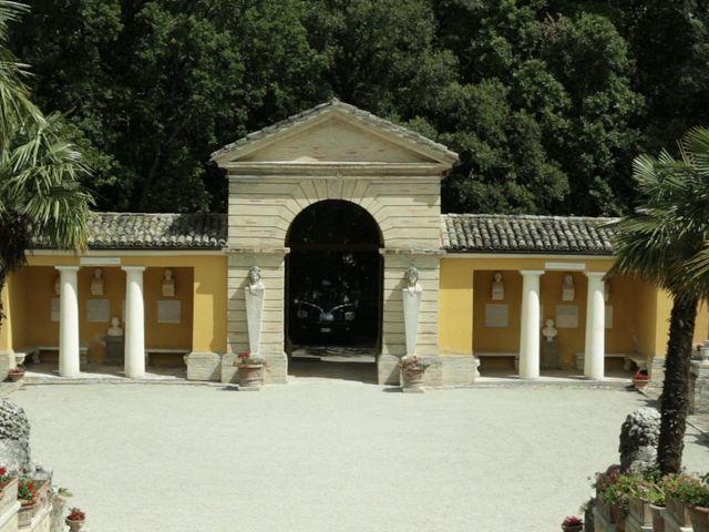 Il matrimonio di Alessio e Debora a Macerata, Macerata 26