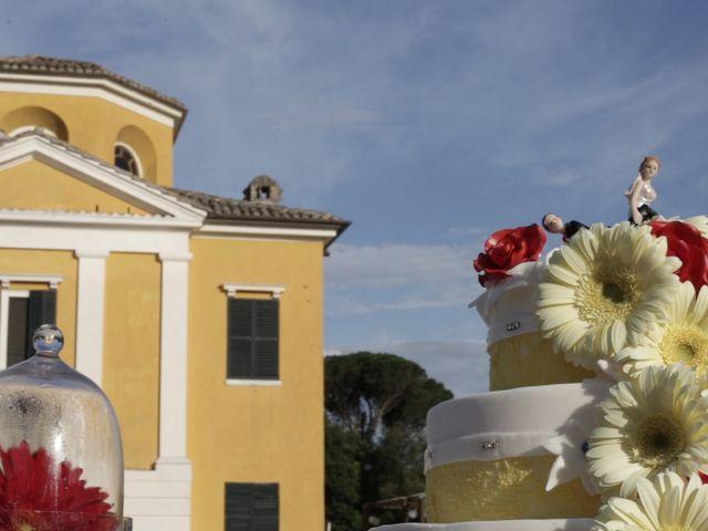 Il matrimonio di Alessio e Debora a Macerata, Macerata 31