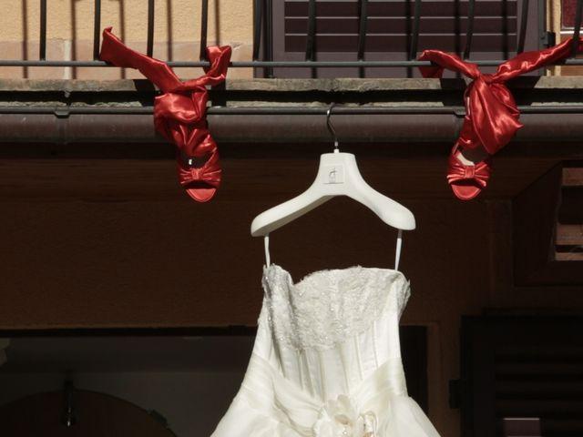 Il matrimonio di Alessio e Debora a Macerata, Macerata 37