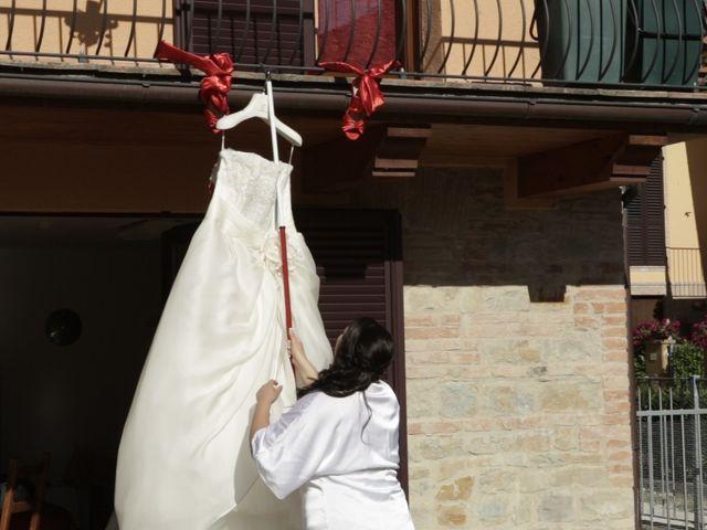 Il matrimonio di Alessio e Debora a Macerata, Macerata 38