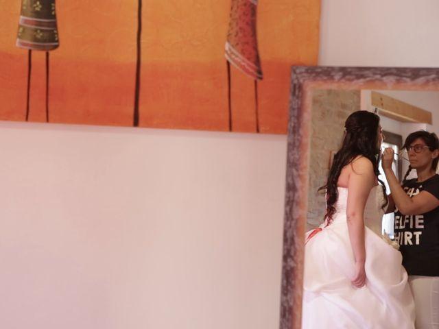 Il matrimonio di Alessio e Debora a Macerata, Macerata 40