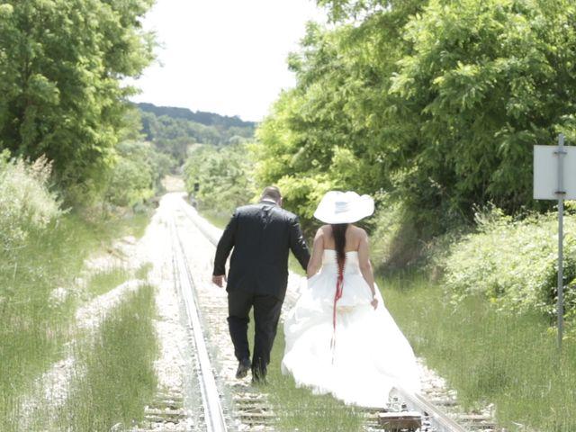 Il matrimonio di Alessio e Debora a Macerata, Macerata 45