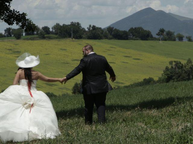 Il matrimonio di Alessio e Debora a Macerata, Macerata 46