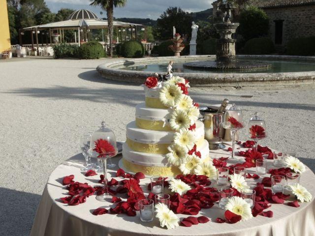 Il matrimonio di Alessio e Debora a Macerata, Macerata 48