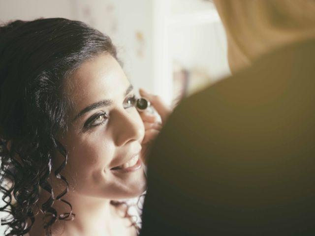 Il matrimonio di Alessandra e Giuseppe a Cosenza, Cosenza 1