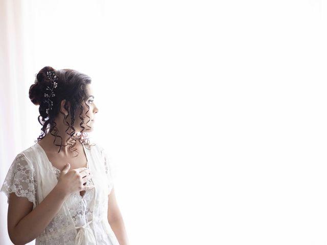 Il matrimonio di Alessandra e Giuseppe a Cosenza, Cosenza 6