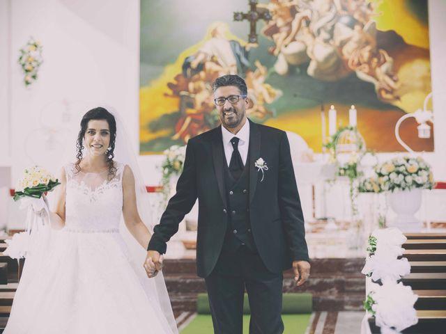 Il matrimonio di Alessandra e Giuseppe a Cosenza, Cosenza 10