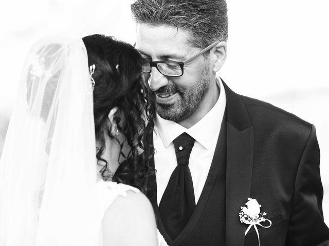 Il matrimonio di Alessandra e Giuseppe a Cosenza, Cosenza 11