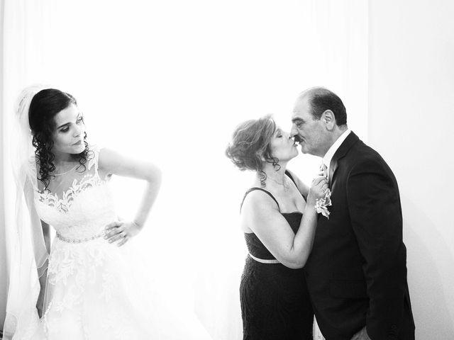 Il matrimonio di Alessandra e Giuseppe a Cosenza, Cosenza 12