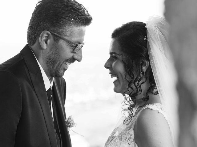 Il matrimonio di Alessandra e Giuseppe a Cosenza, Cosenza 14