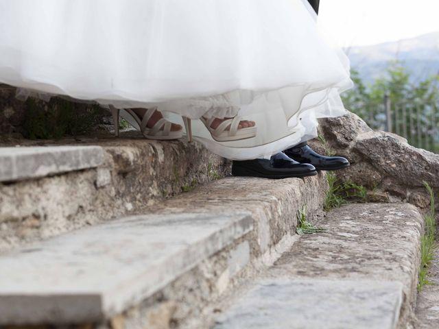 Il matrimonio di Alessandra e Giuseppe a Cosenza, Cosenza 16