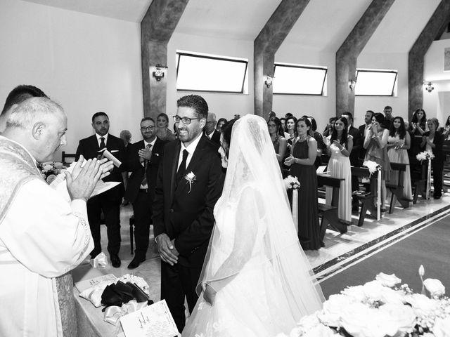 Il matrimonio di Alessandra e Giuseppe a Cosenza, Cosenza 18
