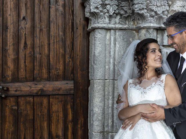 Il matrimonio di Alessandra e Giuseppe a Cosenza, Cosenza 21