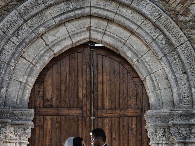 Il matrimonio di Alessandra e Giuseppe a Cosenza, Cosenza 23
