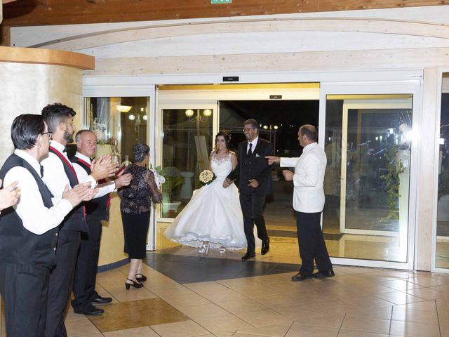 Il matrimonio di Alessandra e Giuseppe a Cosenza, Cosenza 24