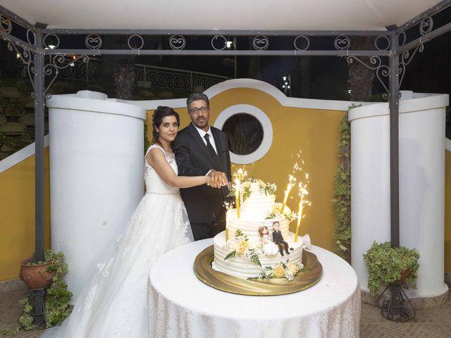 Il matrimonio di Alessandra e Giuseppe a Cosenza, Cosenza 32