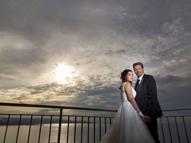 Il matrimonio di Alessandra e Giuseppe a Cosenza, Cosenza 33