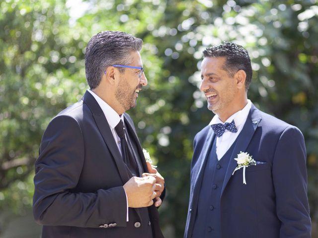 Il matrimonio di Alessandra e Giuseppe a Cosenza, Cosenza 46