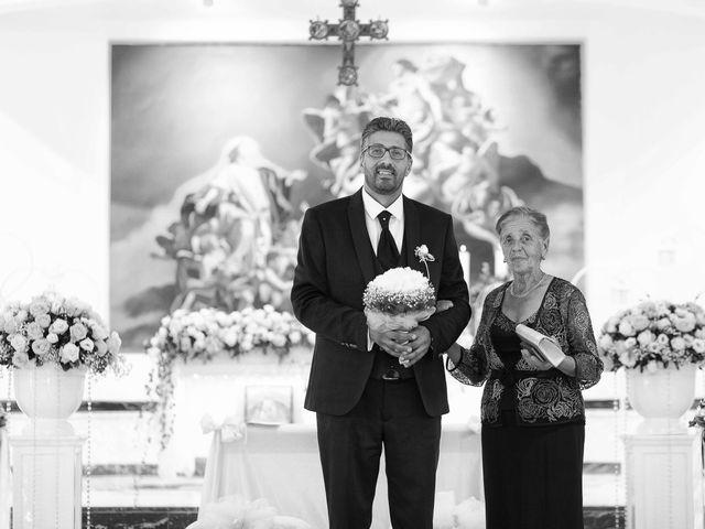 Il matrimonio di Alessandra e Giuseppe a Cosenza, Cosenza 47