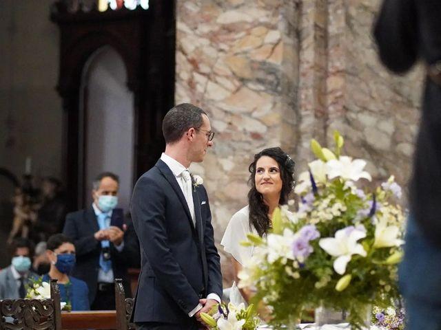 Il matrimonio di Andrea e Sira a Legnano, Milano 3