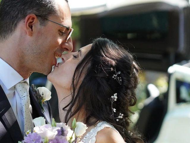 Il matrimonio di Andrea e Sira a Legnano, Milano 4
