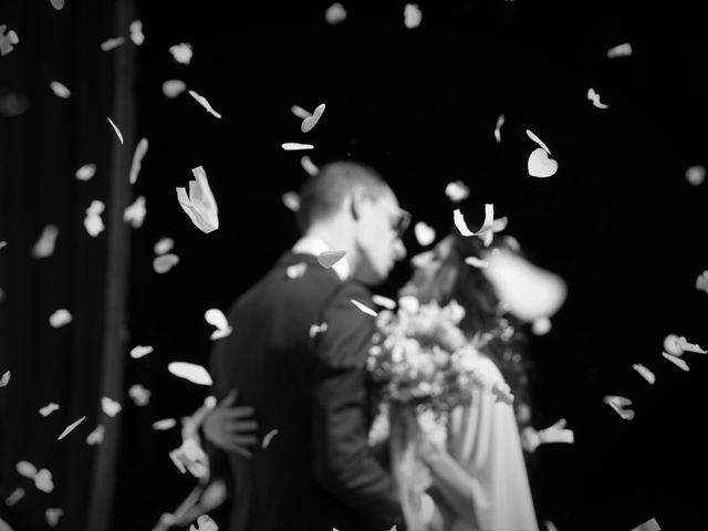 Il matrimonio di Andrea e Sira a Legnano, Milano 2