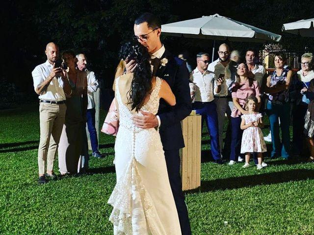 Il matrimonio di Andrea e Sira a Legnano, Milano 6