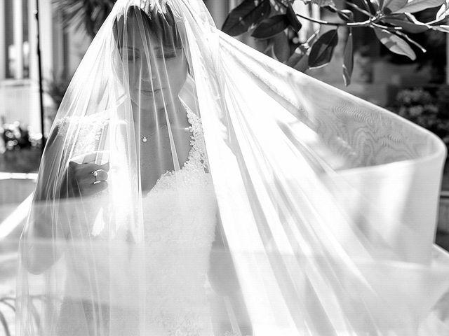 Il matrimonio di Carlo e Paola a Napoli, Napoli 5