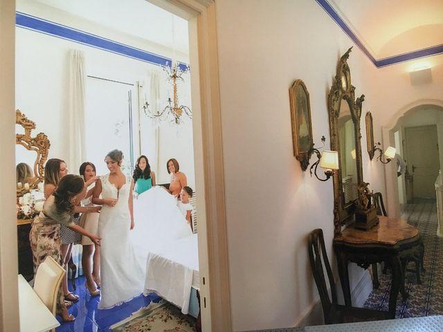 Il matrimonio di Carlo e Paola a Napoli, Napoli 7