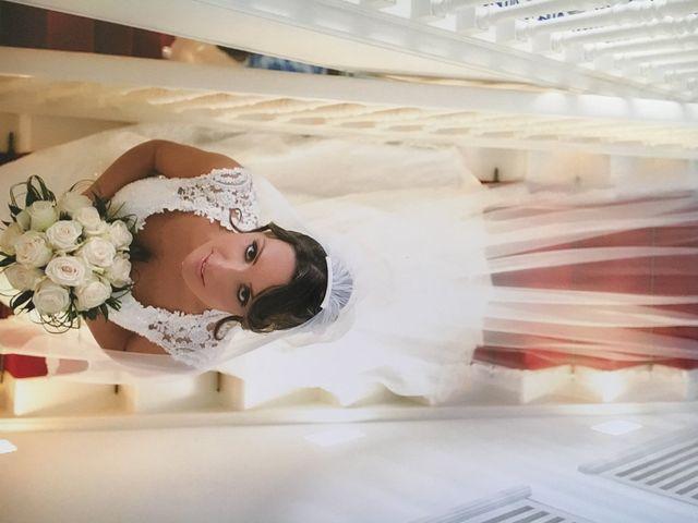 Il matrimonio di Carlo e Paola a Napoli, Napoli 9