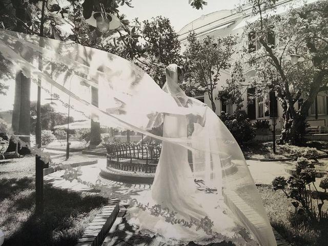 Il matrimonio di Carlo e Paola a Napoli, Napoli 10