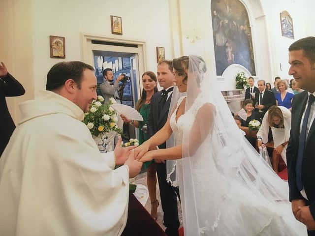 Il matrimonio di Carlo e Paola a Napoli, Napoli 13