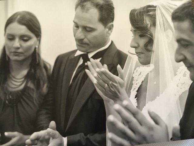Il matrimonio di Carlo e Paola a Napoli, Napoli 15