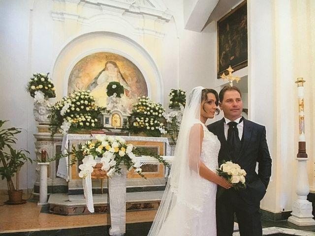 Il matrimonio di Carlo e Paola a Napoli, Napoli 16