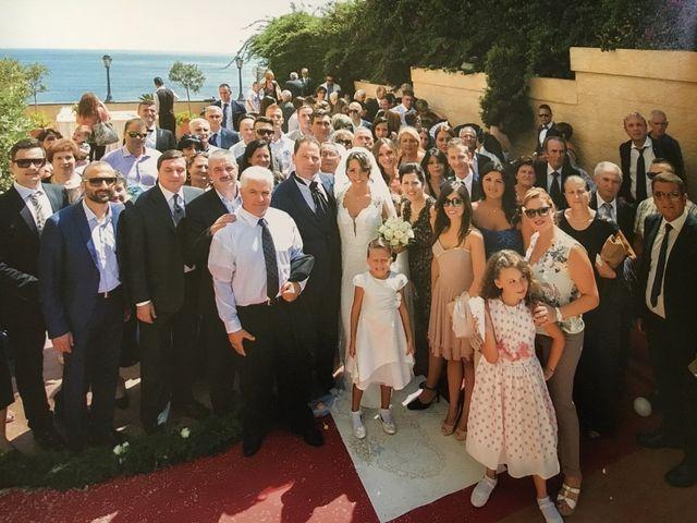 Il matrimonio di Carlo e Paola a Napoli, Napoli 18