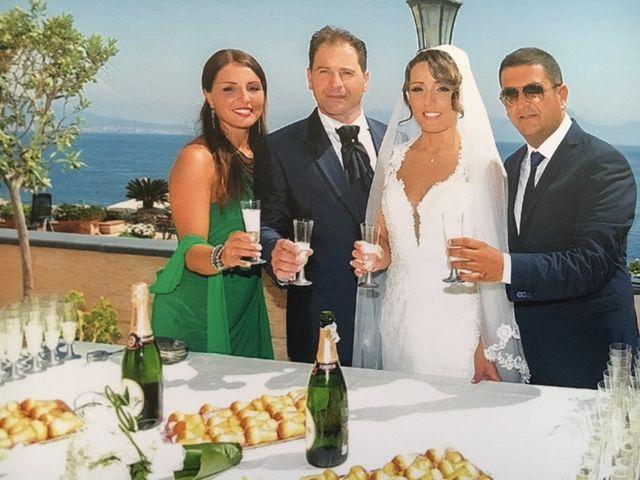 Il matrimonio di Carlo e Paola a Napoli, Napoli 19