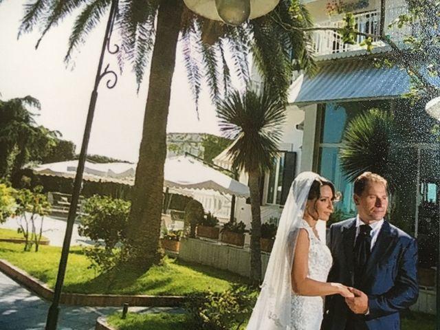 Il matrimonio di Carlo e Paola a Napoli, Napoli 20
