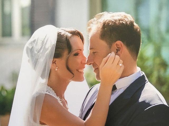 Il matrimonio di Carlo e Paola a Napoli, Napoli 1