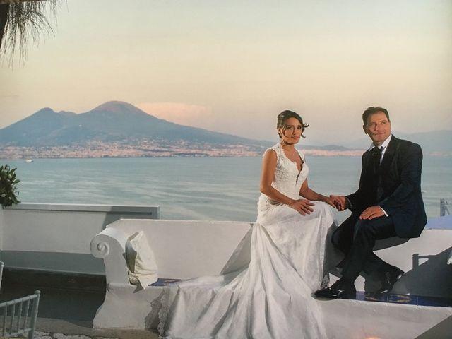 Il matrimonio di Carlo e Paola a Napoli, Napoli 2