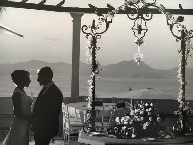 Il matrimonio di Carlo e Paola a Napoli, Napoli 22