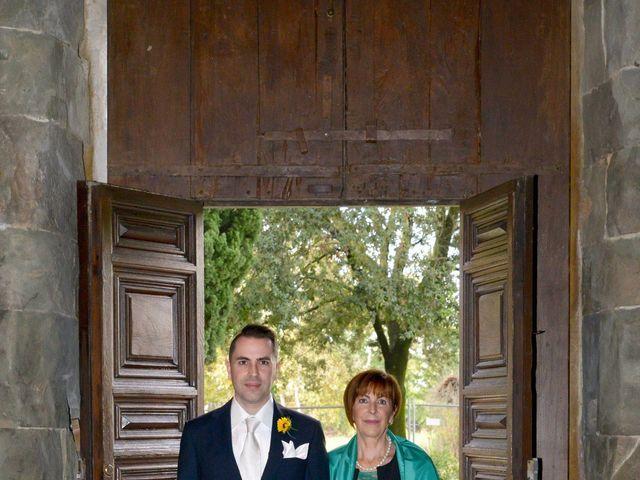 Il matrimonio di Leonardo e Letizia a Montecarlo, Lucca 26