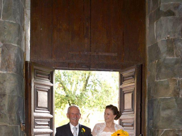 Il matrimonio di Leonardo e Letizia a Montecarlo, Lucca 28