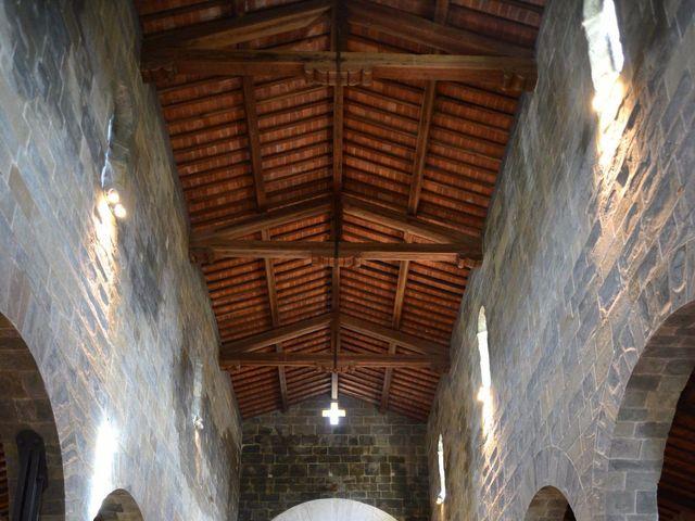 Il matrimonio di Leonardo e Letizia a Montecarlo, Lucca 30
