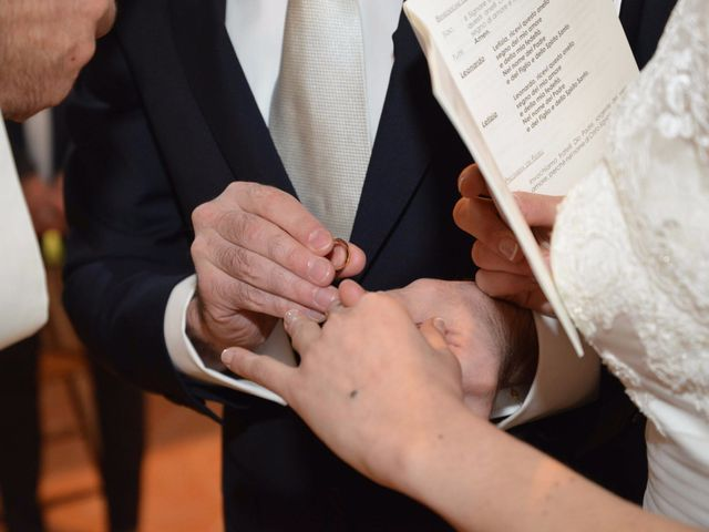 Il matrimonio di Leonardo e Letizia a Montecarlo, Lucca 31