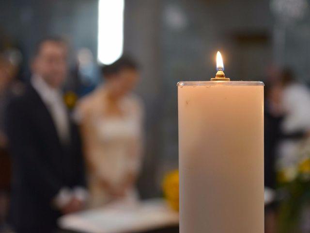 Il matrimonio di Leonardo e Letizia a Montecarlo, Lucca 38