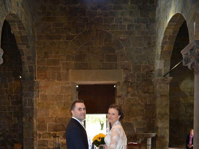 Il matrimonio di Leonardo e Letizia a Montecarlo, Lucca 40