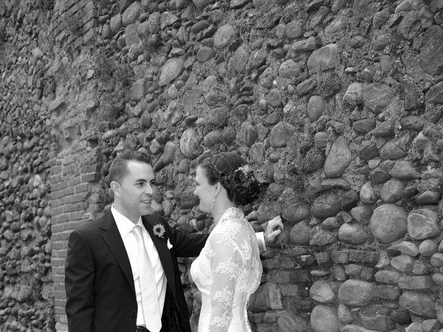Il matrimonio di Leonardo e Letizia a Montecarlo, Lucca 45