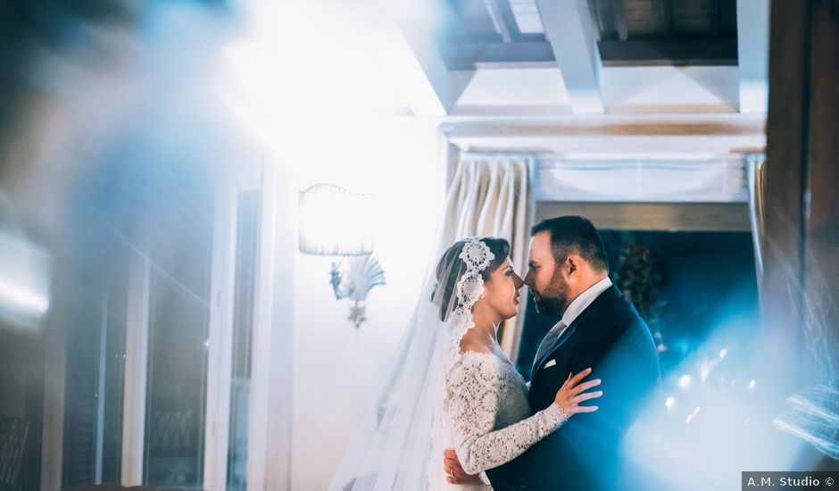 Il matrimonio di Matteo e Giada a Agira, Enna