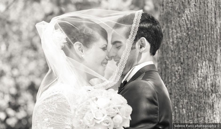 Il matrimonio di Giovanni e Aurora a Terralba, Oristano